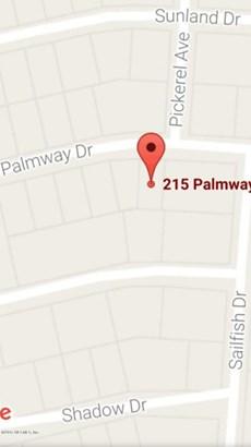 215 Palmway , Satsuma, FL - USA (photo 2)