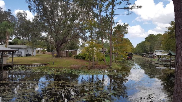 161 Waterway , Satsuma, FL - USA (photo 1)