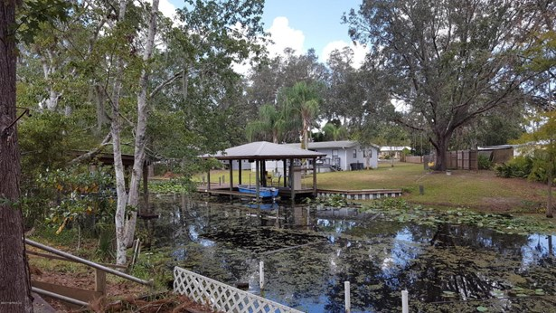 161 Waterway , Satsuma, FL - USA (photo 2)