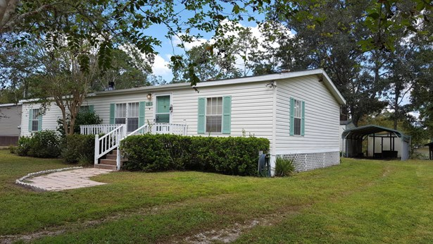 161 Waterway , Satsuma, FL - USA (photo 4)