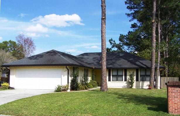 5125 Pebble Isle , Jacksonville, FL - USA (photo 1)