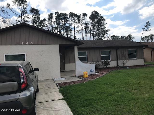 1240 Eddie , Port Orange, FL - USA (photo 1)