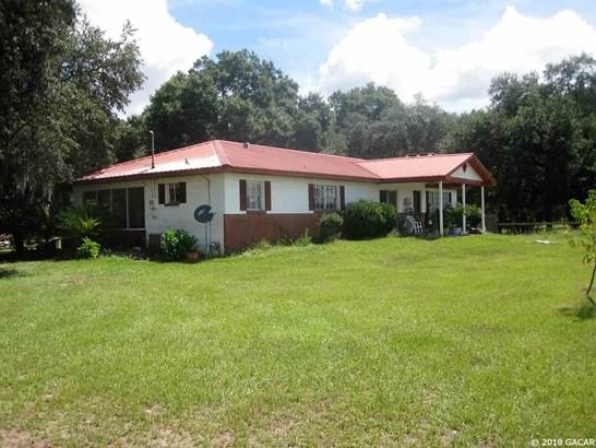 1750 17th , Bell, FL - USA (photo 1)