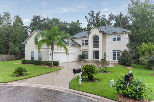 3457 Mainard Branch , Fleming Island, FL - USA (photo 1)