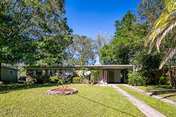 7431 Legrande , Jacksonville, FL - USA (photo 3)