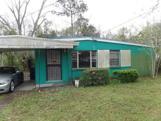 2404 Edgewood , Jacksonville, FL - USA (photo 1)