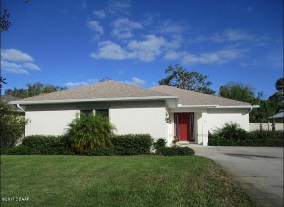 139 Thomas , Edgewater, FL - USA (photo 1)
