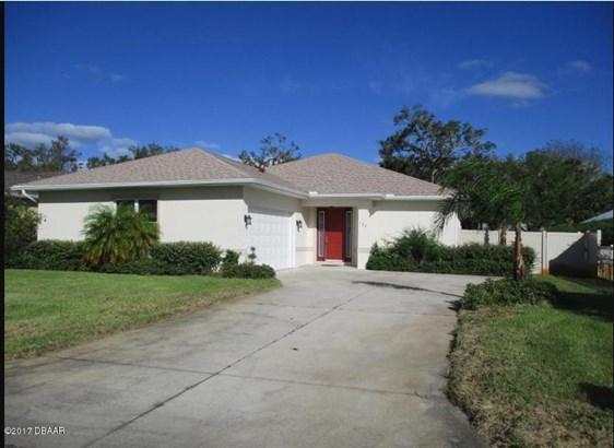 139 Thomas , Edgewater, FL - USA (photo 2)