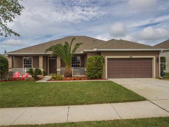 2698 Eagle Lake Drive , Clermont, FL - USA (photo 2)