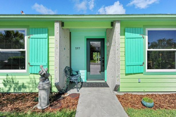 597 Aquatic , Atlantic Beach, FL - USA (photo 3)