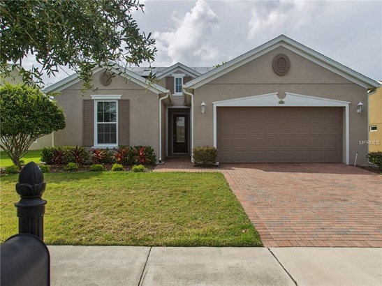105 Salt Marsh Ln , Groveland, FL - USA (photo 1)