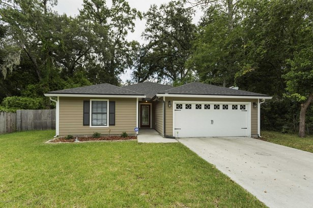 3229 Corby , Jacksonville, FL - USA (photo 1)