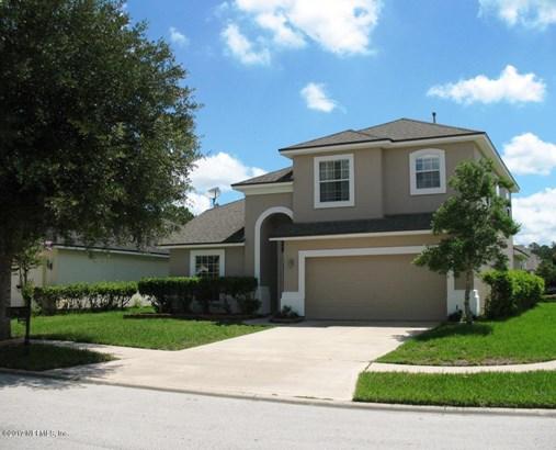 14773 Bulow Creek , Jacksonville, FL - USA (photo 1)