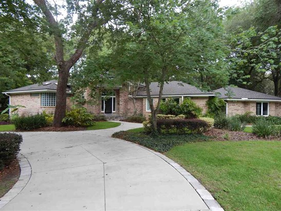 3671 St Andrews Ct , Green Cove Springs, FL - USA (photo 1)