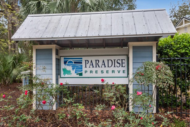 801 Paradise , Atlantic Beach, FL - USA (photo 1)
