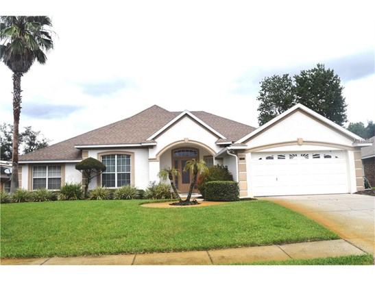 348 Caddie , Debary, FL - USA (photo 1)