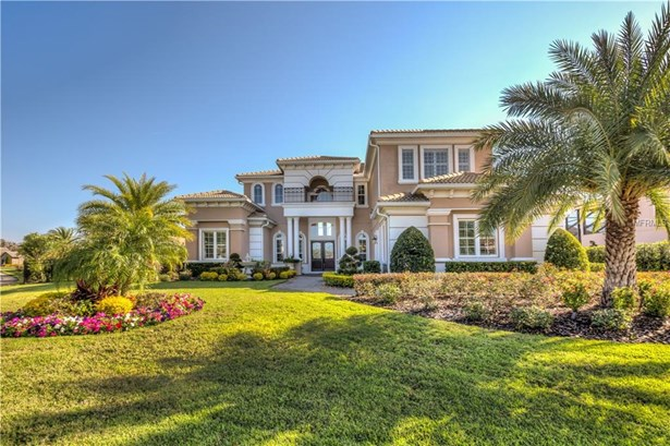 6201 Tiroco Way , Windermere, FL - USA (photo 1)
