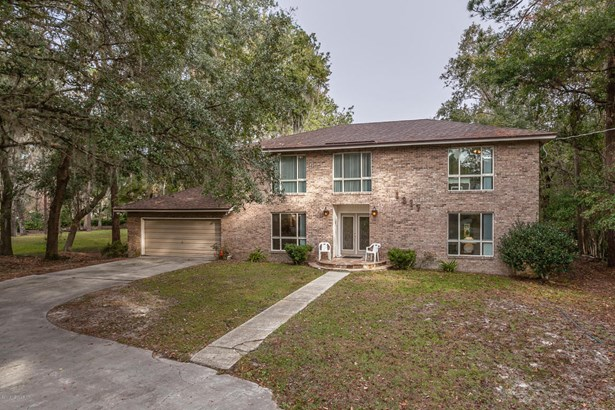 1317 South Shore , Fleming Island, FL - USA (photo 1)