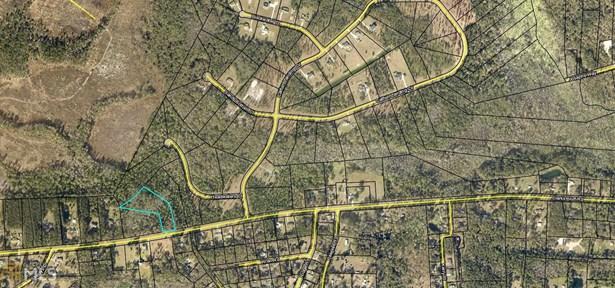 0 Clarks Bluff Rd Lot 2 Lot 2, Kingsland, GA - USA (photo 1)