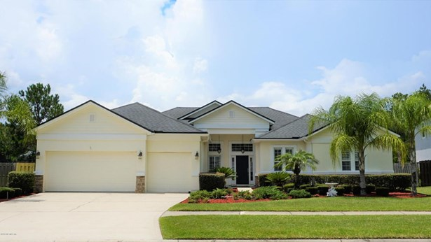 14470 Cherry Lake , Jacksonville, FL - USA (photo 1)