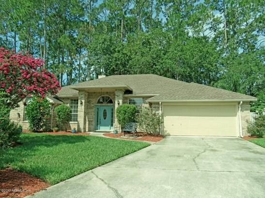 5308 Grey Heron , Jacksonville, FL - USA (photo 1)