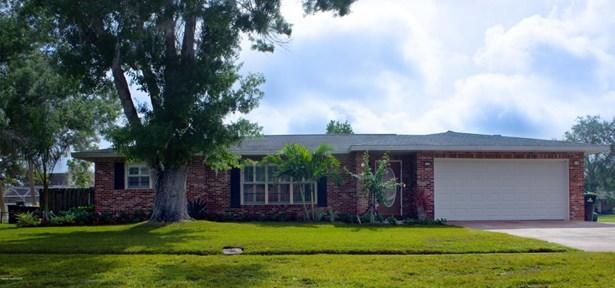 1217 Cimarron , Palm Bay, FL - USA (photo 1)
