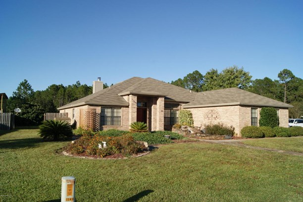 11006 Fawnwood , Bryceville, FL - USA (photo 1)