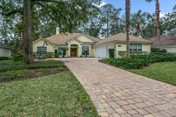 13732 Windsor Crown , Jacksonville, FL - USA (photo 1)
