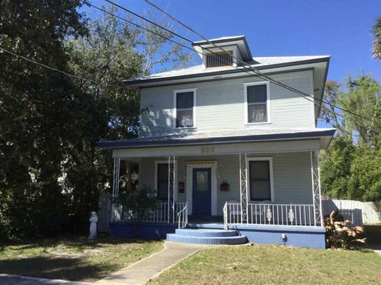520 Emmett Street , Palatka, FL - USA (photo 1)