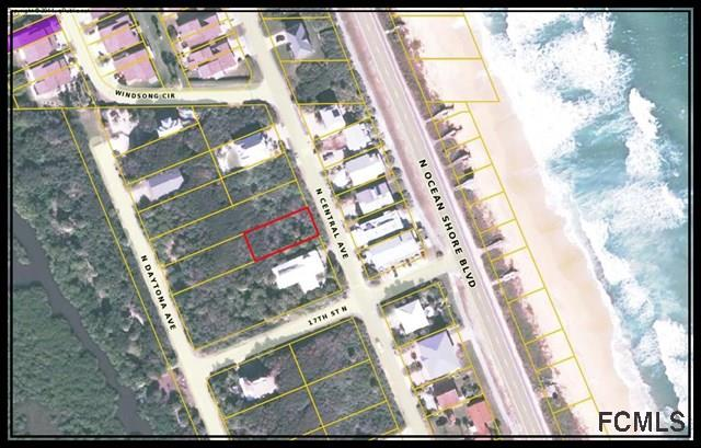 17xx Central Ave N , Flagler Beach, FL - USA (photo 1)