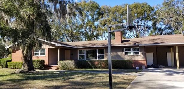 206 Walburg , Green Cove Springs, FL - USA (photo 1)
