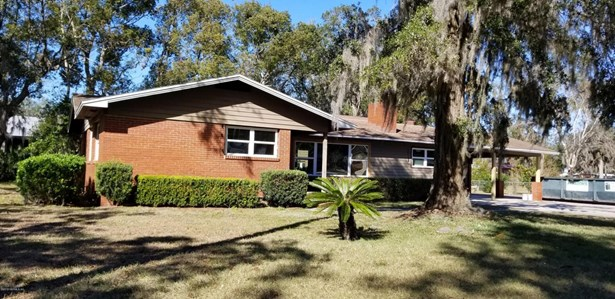 206 Walburg , Green Cove Springs, FL - USA (photo 2)