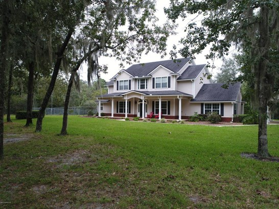 5792 Green , Middleburg, FL - USA (photo 1)