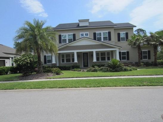 132 Corbata , St. Augustine, FL - USA (photo 1)