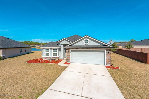 249 Bridgeport , Elkton, FL - USA (photo 1)