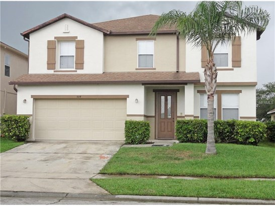 504 Berry James Ct , Kissimmee, FL - USA (photo 1)