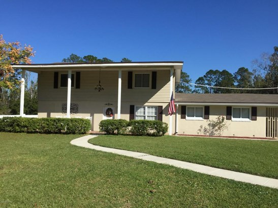 1605 County Road 315b , Green Cove Springs, FL - USA (photo 1)