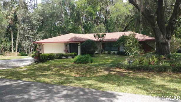 20701 5th , Mcintosh, FL - USA (photo 2)