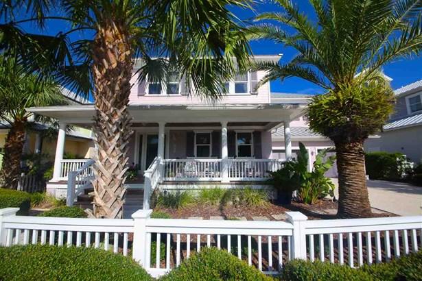 628 Ocean Palm Way , Anastasia Island, FL - USA (photo 3)