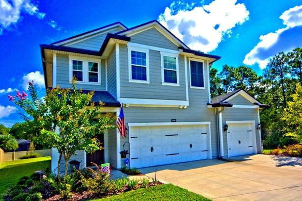 14083 Hazelwood , Jacksonville, FL - USA (photo 1)