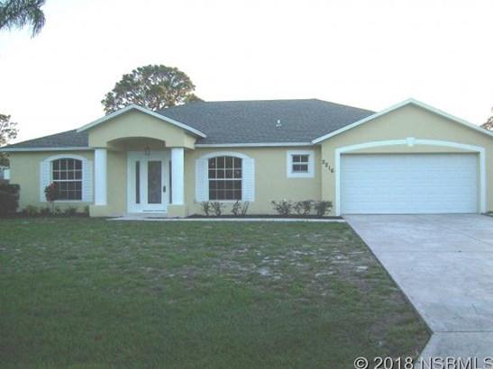 2216 Travelers Palm Drive , Edgewater, FL - USA (photo 1)