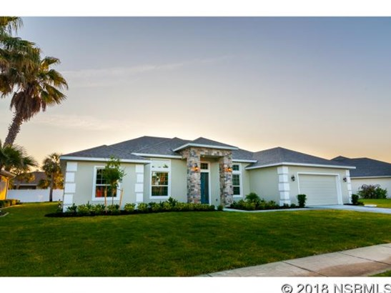 141 Mangrove Estates Cir , New Smyrna Beach, FL - USA (photo 1)