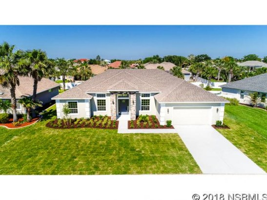141 Mangrove Estates Cir , New Smyrna Beach, FL - USA (photo 2)