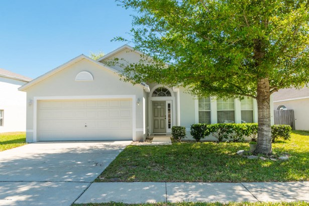 5568 Shady Pine , Jacksonville, FL - USA (photo 1)