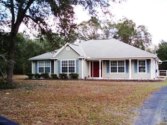 5286 County Road 352 , Keystone Heights, FL - USA (photo 1)