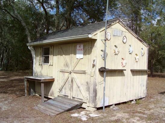 5286 County Road 352 , Keystone Heights, FL - USA (photo 4)