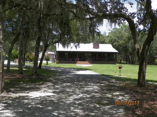 124 Neal , Hawthorne, FL - USA (photo 1)