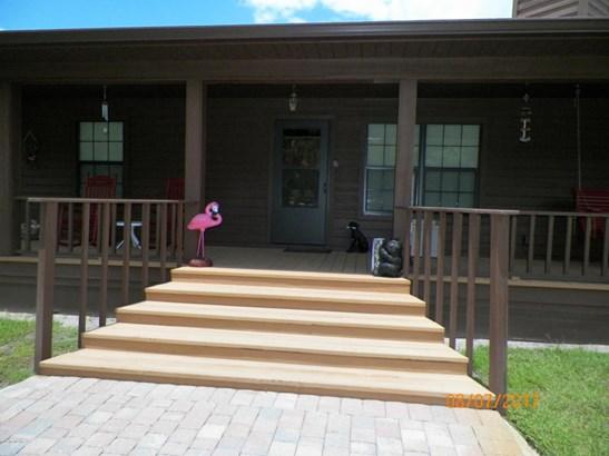 124 Neal , Hawthorne, FL - USA (photo 4)