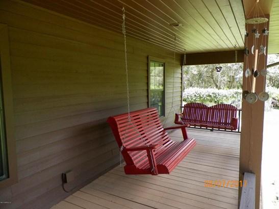 124 Neal , Hawthorne, FL - USA (photo 5)