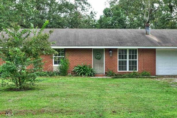 303 Newton Ave , Woodbine, GA - USA (photo 2)